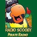 Radio Scooby Pirate Radio Retro 80's Coutdown