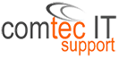Comtec IT Support | Web Design Cheshire UK