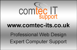 Comtec IT Support