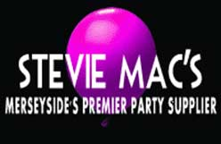 Stevie Mac's Party Supplier
